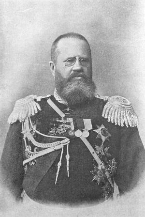 Глазов Владимир Гаврилович